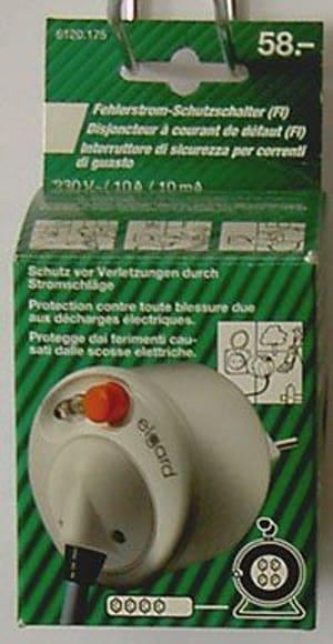 Do it + Garden Gev Spina di protezione FI T12