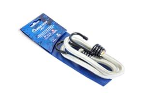 OCEAN YARN-Seil Gummizug elastisch 10 mm / 80 cm