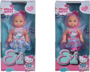 Evi Love Fairy 2