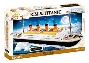 Cobi Navire R.M.S. Titanic