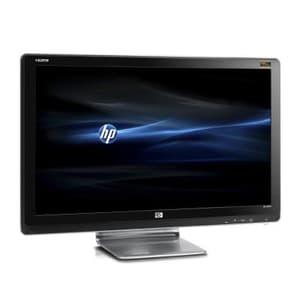 HP 2509m Display