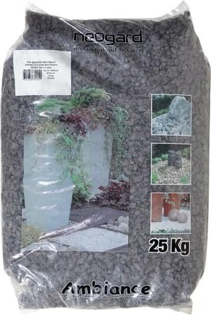 Gravier Nero Ebano 25 kg