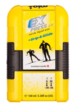 Express Grip & Glide Pocket