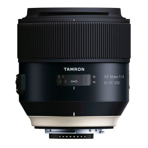 SP 85mm F1.8 Di VC USD Nikon