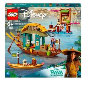 Disney Princess 43185 Bouns Boot