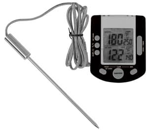 Digitaler Grillthermometer