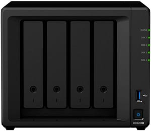 DiskStation DS920+