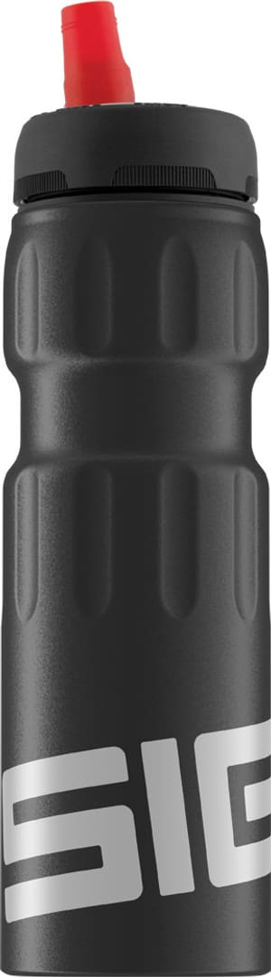 Sigg Nat Dynamic 0.75 black touch