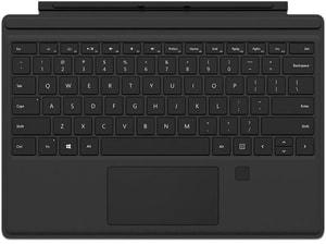 Surface Pro Type Cover Fingerabdrucksensor