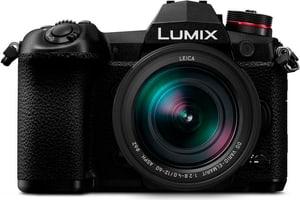 LUMIX G9 + Leica 12–60mm F2.8–4.0