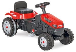 Tretfahrzeug Kindertraktor rot