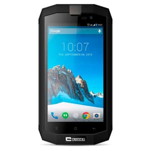CROSSCALL Trekker-M1 8GB Dual SIM schwarz Smartphone