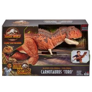 Mega Carnotaurus