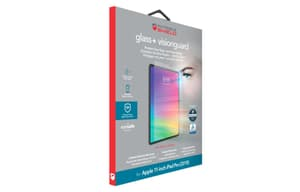 Glass+ VisionGuard Apple iPad Pro 11 (2018)