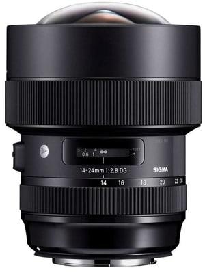 14-24mm F2.8 DG HSM Art Canon