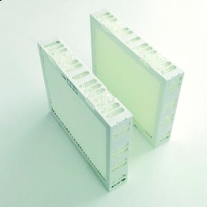 Tappetino filtro 2 pezzi AIR350