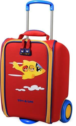 Trolley pour enfants Tim & Lea