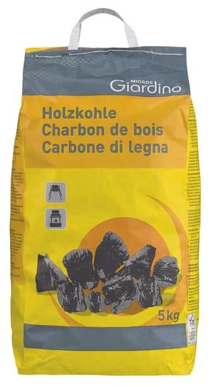 Carbone di legno FSC® 5kg