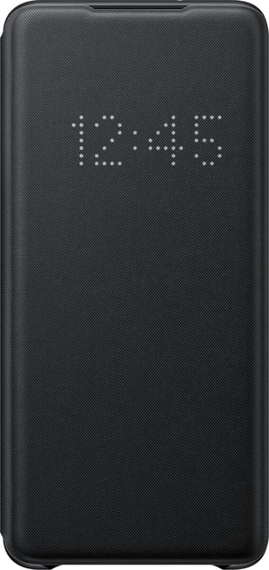 Book-Cover LED View Cover black