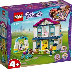 Friends La maison de Stéphanie 4+ 41398