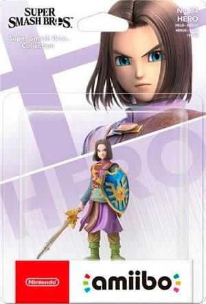amiibo Super Smash Bros. Character - Hero