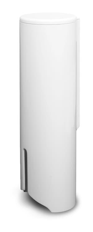 Dispenser per dischetti di cotone
