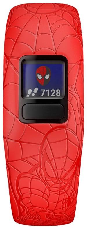 Vivofit Junior 2 Spider-Man Rot