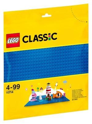 Classic 10714 Plaque De Base Bleue