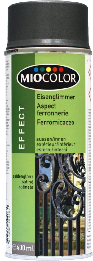 Ferromicaceo Spray