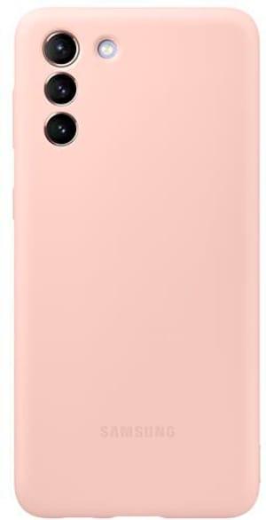 Silikon-Backcover  Silicone Cover Pink