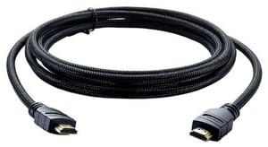 HDMI 4K cavo 3m nero - PS4