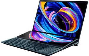 ZenBook Pro Duo OLED UX582LR-H2002R Touch