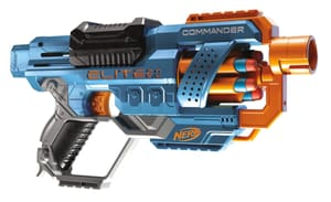 ELITE 2.0 Commander RD 6