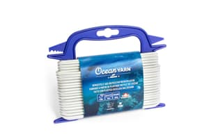 OCEAN YARN-Seil elastisch 4 mm / 20 m