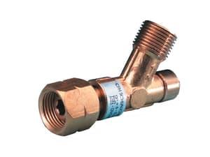Goupille de cisaillement de tuyaux SB 118