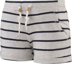 NORAH STRIPES SHORTS