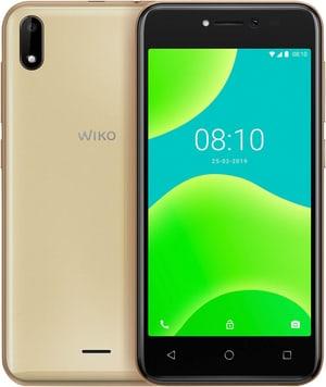 Y50 16 GB Gold