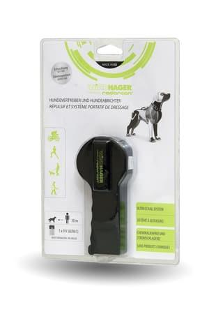 Windhager Repellente e il sistema portatile spogliatoio