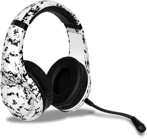 PRO4-70 Stereo Gaming Headset - Arctic Camo