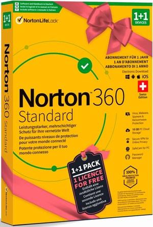 Security 360 Standard 10GB 1+1 Device Bundle