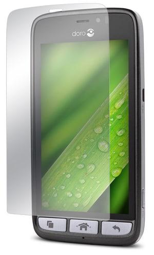 Doro Screen protector transparent pour 8