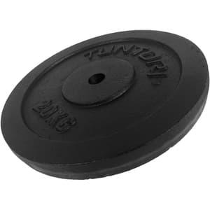Gusseisen 20 kg Gewichtscheibe 30 mm
