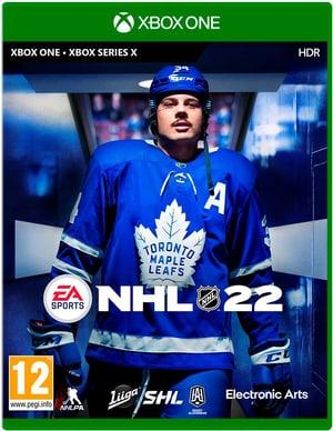 XONE - NHL 22