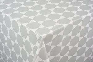 Caline gris 140 x 140 cm