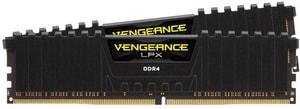 Vengeance LPX DDR4-RAM 2666 MHz 2x 16 GB