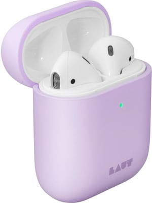 Huex Pastels for AirPods - Violet
