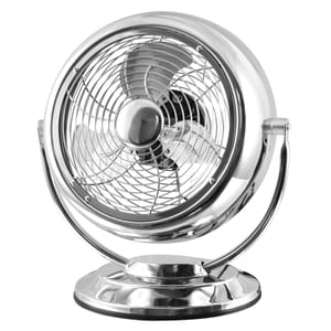 Ventilateur de table Retro