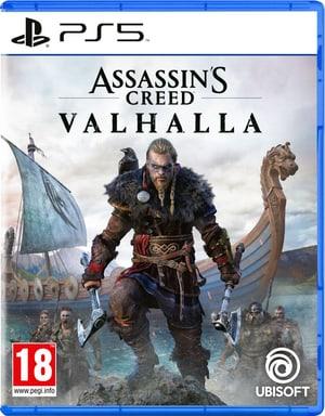 PS5 - Assassin's Creed Valhalla