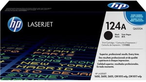 Q6000A Toner-Modul Smart noir