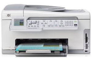 L-MFD HP PHOTOSMART C6180